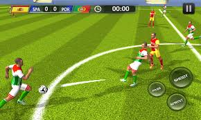 football for android real football 2018 for android apk