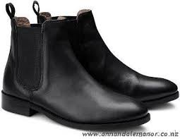 womens chelsea boots nz clearance chelsea boots black 2jaz womens shoes