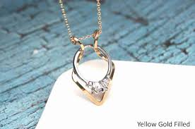 necklace with ring holder images Ring holder necklace jewelry images and wedding jpg