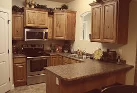 Laminate Cabinet Repair Knotty Alder Cabinets Eclectic Kitchen Austin Lone Star Best 25