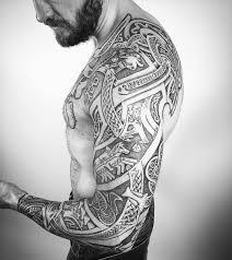 best 25 celtic sleeve tattoos ideas on pinterest arm tattoos