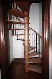 Radius Stairs by Spiral Staircase Stair Design Ideas