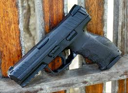 gun review heckler u0026 koch vp9 the truth about guns