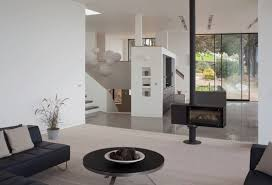 livingroom guernsey modern experimental house on guernsey island le portelet house