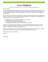 What Should A Resume Cover Letter Consist Of What Should You Say In A Cover Letter