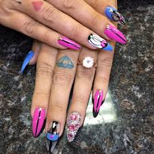 highland nail bar 21 photos u0026 15 reviews nail salons 3710 e