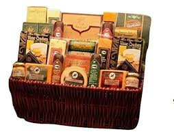 meat and cheese gift baskets 27 best meat gift baskets images on gourmet foods