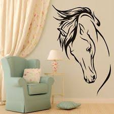horse bedroom decor ebay