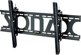 Tv Wall Mount Sonax Adjustable 32