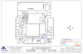 view the eiu campus map eastern illinois university