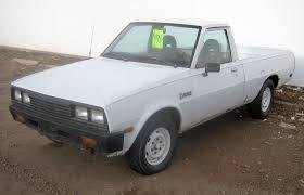 Ram Dodge Pickups 1981 93 1993 Dodge Ram 50 Pickup Information And Photos Momentcar