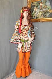 foto hippie figli dei fiori hippy donna 1960 1
