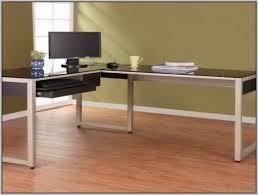 Z Line File Cabinet Z Line Designs Kayden Corner Desk With Hutch Espresso Clear Regard