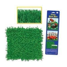 bulk easter grass 12ct beistle easter party green tissue grass mats bulk party