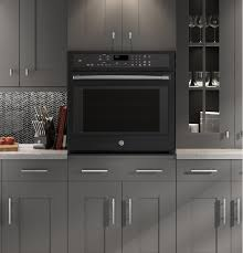 slate appliances with gray cabinets shaker door style kitchen cabinets countertops remodeling