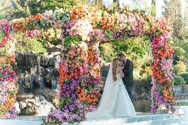 wedding arches in edmonton chuppah ideas smashing the glass wedding