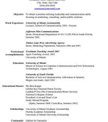 Phi Beta Kappa Resume Nice Looking How To Make Resume One Page 15 Csci Resume Example