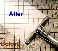 Cleaning Grout With Vinegar Cleaning Grout Between Tiles Floors Bathroom Shower Kitchen