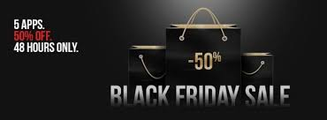 black friday sales on iphones readdle slashes 50 off 5 top ios apps in black friday sale cult