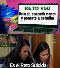 Rosa De Guadalupe Meme - dopl3r com memes es el reto final el reto suicida de la ballena