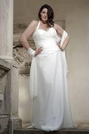 robe mari e grande taille en images robe de mariée grande taille l express styles