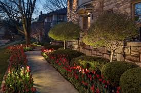 Landscape Lighting St Louis St Louis Missouri Outdoor Lighting Nitelites