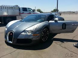 bugatti crash bugatti veyron crash water