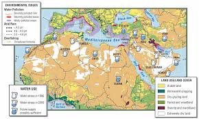 Map Quiz Of Asia by Geog 1303 Notes Regions Africa