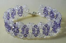 crystal bracelet designs images Swarovski crystal bracelet akcrystalbead page 2 jpg