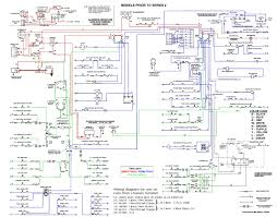 jaguar e type v12 wiring diagram wiring diagrams