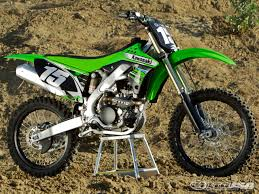 kawasaki motocross bike 2012 kawasaki kx250f comparison photos motorcycle usa