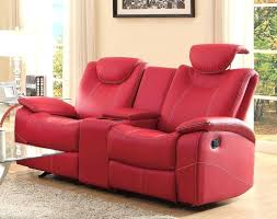 Leather Recliner Sofa Sale Seater Recliner Querocomprar Me