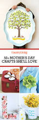 56 easy mothers day crafts diy gifts for mom ideas