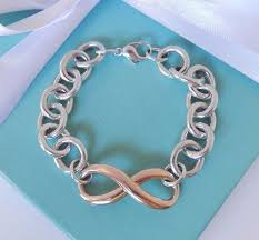 bracelet infinity tiffany images 46 best tiffany bracelets images tiffany bracelets jpg