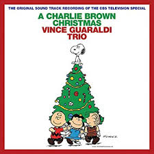 vince guaraldi trio a brown christmas 2012 remastered