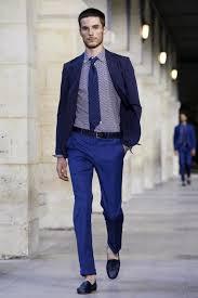 men u0027s navy blazer navy geometric dress shirt blue chinos navy