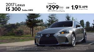 lexus leasing questions new special 2017 lexus is 300 special 299 mo lease 1 9 apr