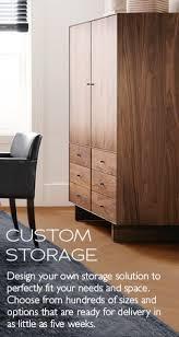Modern Custom Furniture by Modern Custom Cabinets Modern Custom Furniture Room U0026 Board