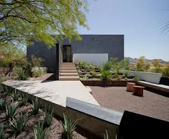 3d home landscape design 5 gallery of dialogue house wendell burnette architects 5