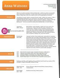 Resume Style Guide Free Resume Templates Pack 7 6 Samples Free Resume