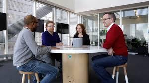 bureau reunion le bureau intelligent va booster l efficacité de vos réunions