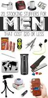 Stocking Stuffer Ideas For Him 101 Best Small Gifts Ideas For Men For His Stocking Stuffer On