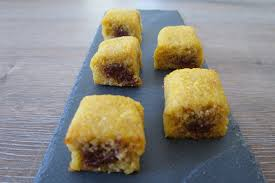 cuisiner sans graisse makrout revisité sans gluten sarrasine cuisine