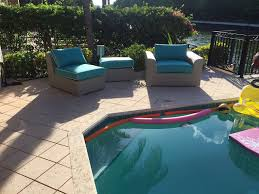 Swimming Pool Furniture by Patio Furniture Outdoor Patio Furniture