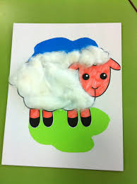 cotton sheep teaching euphoria