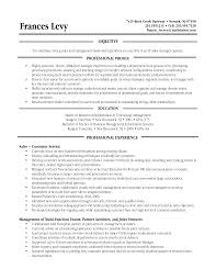 Functional Resume Template Example Sample Of Combination Resume 6 Examples Of Combination Resumes