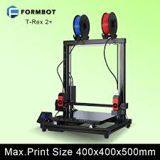 aliexpress com buy 3d printer with separate dual x carriage for