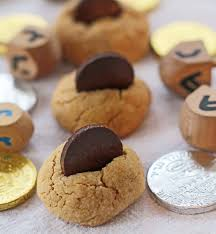 chanukah chocolate gelt chanukah gelt cookies peanut butter dreams would