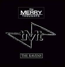 the merry thoughts the ravens vinyl lp album at discogs
