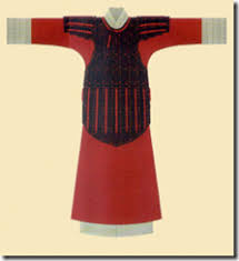 history of ancient chinese fashion development features china